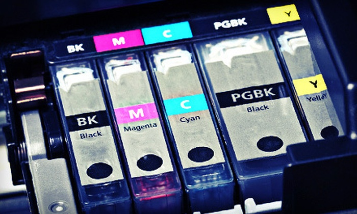 123TonerAndInk.ca: $14 for $30 Worth of Printer Ink and Toner Cartridges from 123TonerAndInk.ca