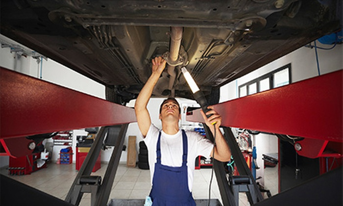 Bill's Classics - 4: $50 for $100 Worth of Auto Maintenance and Repair at Bill's Classics