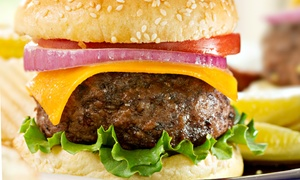 Little Beef's: Sandwiches and Drinks or Catering from Little Beef's (50% Off)