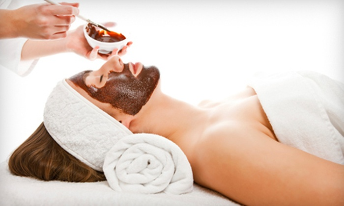 Huntington Harbour Skincare - Huntington Beach: Holiday Facial with Optional Microdermabrasion at Huntington Harbour Skincare (Up to 58% Off). Three Options Available.