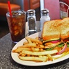 $9 for American Food and Milk Shakes at 59 Diner