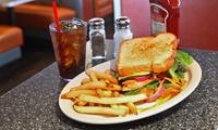59 Diner Photo