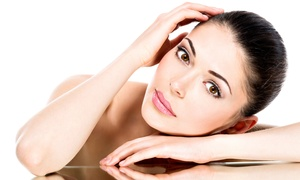Glamour Look: Semi-Permanent Make-Up: Eyebrows or Eyeliner for £67 at Glamour Look (55% Off)