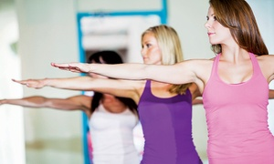 Sumits Yoga Gilbert: $41 for One Month of Yoga Classes at Sumits Yoga Gilbert ($150 Value)