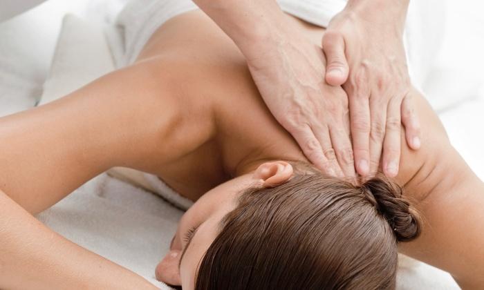 Laura at Healing Touch Massage - Hallandale Beach: 60-Minute Massage with Optional Reiki Massage from Laura at Healing Touch Massage (Up to 52% Off)