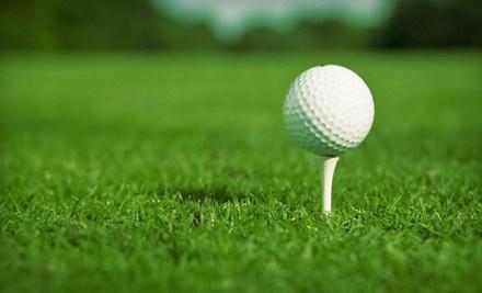1 Blue Sky Golf Pass (a $99 value) - Blue Sky Golf Pass in