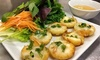 Pho Saigon - Trumbull Village: Vietnamese Cuisine for Two or Four at Pho Saigon (45% Off)