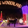 Up to 37% Off Santa's Wonderland and Hayride