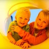 Up to 52% Off Bounce Playtimes in Boca Raton