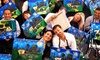 Wine and Design - Cary: Two-Hour BYOB Canvas-Painting Class at Cary Wine and Design(Up to 43% Off). Two Options Available.