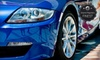 Waterworks Car Wash - Northeast Grand Rapids: $45 for One It's Showtime Wash for a Car or Truck at Waterworks Car Wash ($89.99 Value)