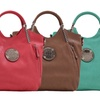 Ruby Blue Couture Megan Tote