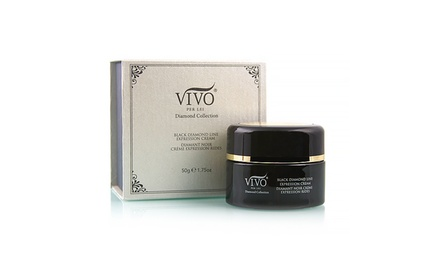 Vivo Per Lei Black Diamond Line Expression Cream; 1.7 Fl. Oz.