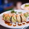 Up to 51% Off Tapas at Xtreme Sushi & Asian Tapas Bar