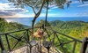 3, 4, or 5 Night stay at a 4-Star Costa Rica Hotel with Ocean Views