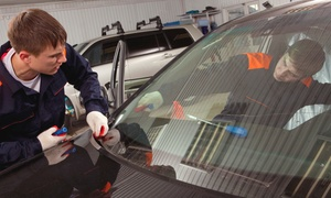Change Auto Glass Inc: $100 Toward Windshield Replacement or $89 Worth of Chip Repairs at Change Auto Glass Inc