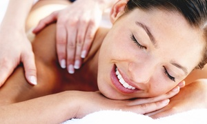 Relaxation Wellness Massage: One or Two 60-Minute Massages at Relaxation Wellness Massage (Up to 55% Off)
