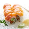 5% Cash Back at Wasabi Sushi Bar
