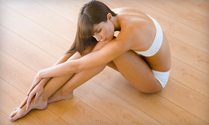 The Esthetics Resource - Midtown South Central: One, Three, or Five Cellulite-Reduction Treatments at The Esthetics Resource (Up to 78% Off)