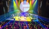 The Molly Ringwalds and Bricks in the Wall: The Sight and Sound of Pink Floyd - House of Blues Dallas: The Molly Ringwalds or Bricks in the Wall: Pink Floyd Tribute at House of Blues Dallas (Up to 48% Off)