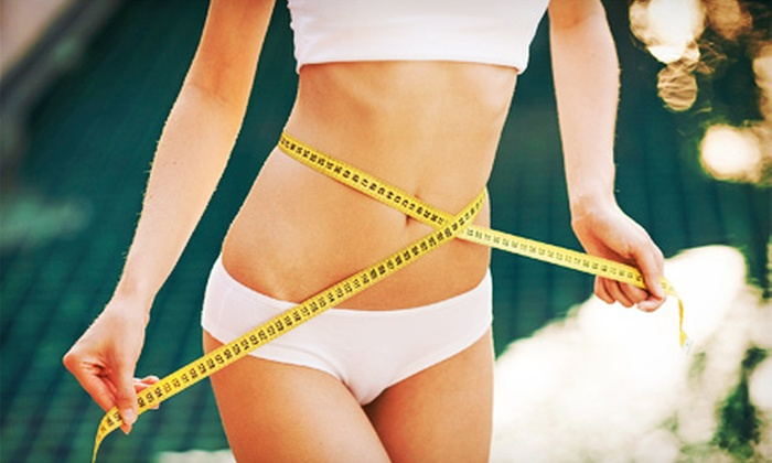 RejuvInAging - United Industrial Park: Two or Four Lipo-Light Body Sculpting Treatments with Nutritional Counseling at RejuvInAging (Up to 82% Off)