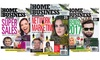 Blue Dolphin Magazines: One-Year, 6-Issue Subscription to Home Business Magazine (Up to 47% Off)