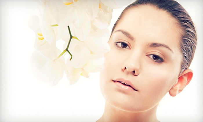 Facial Town - Sunnyvale: One or Three Pearl Facial Treatments at Facial Town (Up to 56% Off)