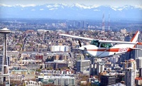 GROUPON: Up to 64% Off from Seattle Scenic Flights Seattle Scenic Flights