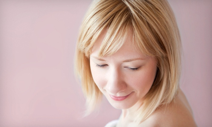 SpaDerma - DePaul: One or Two IPL Photofacials at SpaDerma (Up to 75% Off)