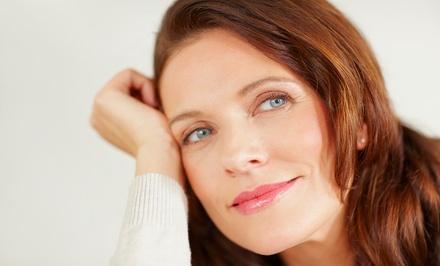 One or Three Dermapen Treatments at Laser Lipo & Vein Center  (80% Off)