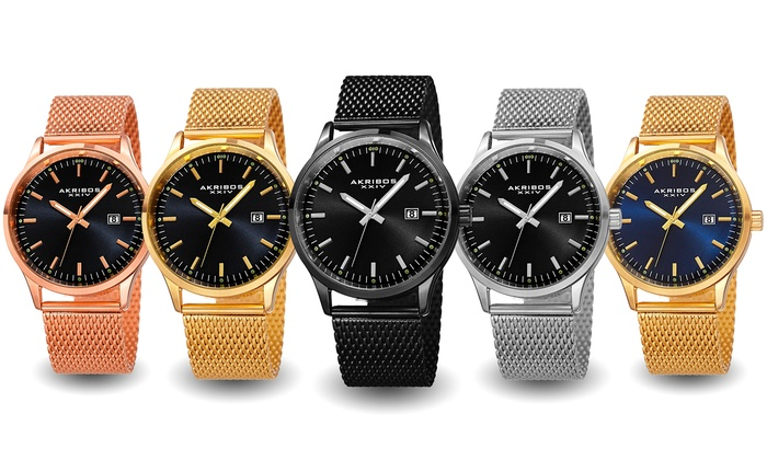 451cc0e38f90 Reloj Akribos XXIV AK901 para hombre