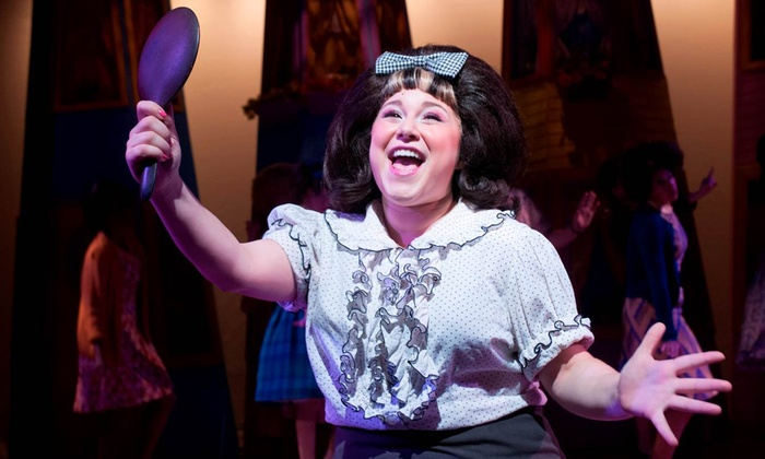 """Hairspray!"" - Randolph Theatre: ""Hairspray!"" at Randolph Theatre, March 21–April 12 (Up to 36% Off)"