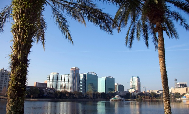 The Floridian Hotel and Suites - Orlando: Stay at The Floridian Hotel and Suites in Orlando, with Dates into February