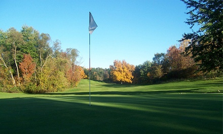 9- or 18-Hole Rounds of Golf at Arrowhead Golf Course (Up to 60% Off). Four Options Available.