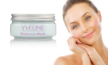 1, 2 o 3 máscaras revitalizantes para la piel Yveline