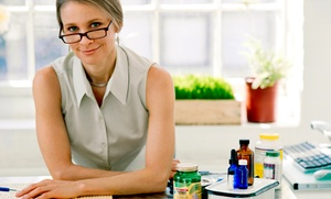 Jessica Kastl, Natural Health Solutions: $75 for $150 Groupon — Jessica Kastl, Natural Health Solutions