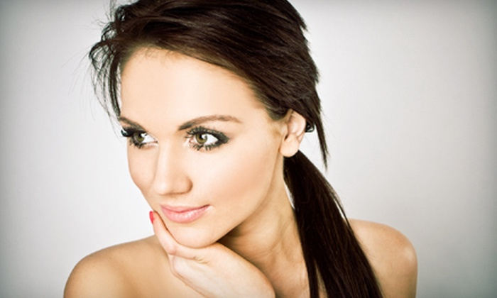 Sesen Skin Care - Multiple Locations: One or Three Microdermabrasion Treatments at Sesen Skin Care (Up to 63% Off)