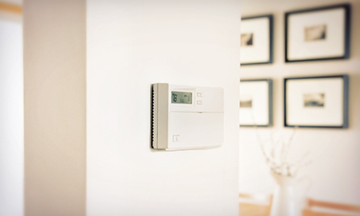 Extreme Heating & Cooling - Countryside: AC Tune-Up and Inspection from Extreme Heating & Cooling (Up to 64% Off). Three Options Available.