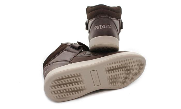Jesienne męskie buty Kappa | Groupon