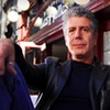 Anthony Bourdain — Up to 37% Off Live Show