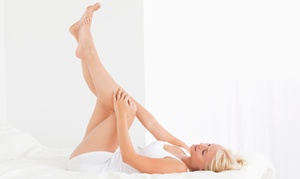 O Spa: Laser Hair-Removal Sessions at O Spa (Up to 84% Off).