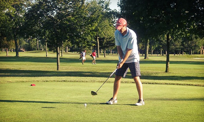 Roseland Golf and Curling Club - Roseland: $69 for Four-Week Get Golf Ready Program and Five Buckets of Range Balls at Roseland Golf and Curling Club ($148 Value)