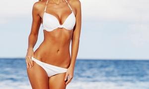 Tan Dallas: One Month of UV Tanning or VersaSpa Spray Tanning at Tan Dallas (Up to 67% Off)