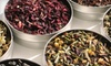 TeaBuds Brewing Co. - Carmel: Hot- or Bubble-Tea Package for Two or Four with Pastries and Loose-Leaf Tea at TeaBuds Brewing Co. (Up to 52% Off)