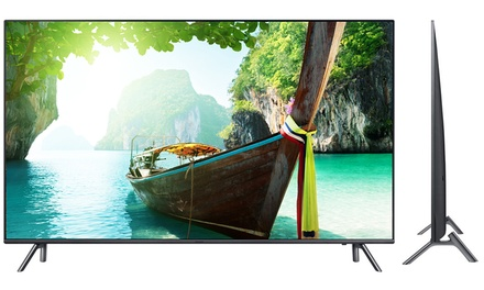 Samsung UE55MU7070 55'' Smart 4K Ultra HD HDR LED TV With Free Delivery
