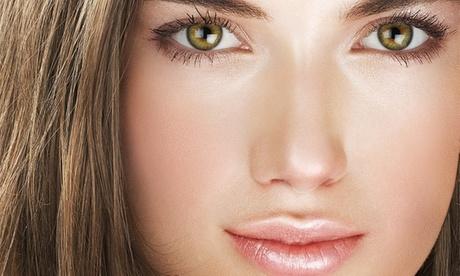 1 o 2 sesiones de microlifting facial de vitaminas con Dermapen desde 59 € en Centro Láser Fusión