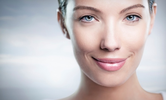 Bel-Red Center for Aesthetic Surgery - Bel-Red: $199 for One Radiesse Injection at Bel-Red Center for Aesthetic Surgery ($400 Value)
