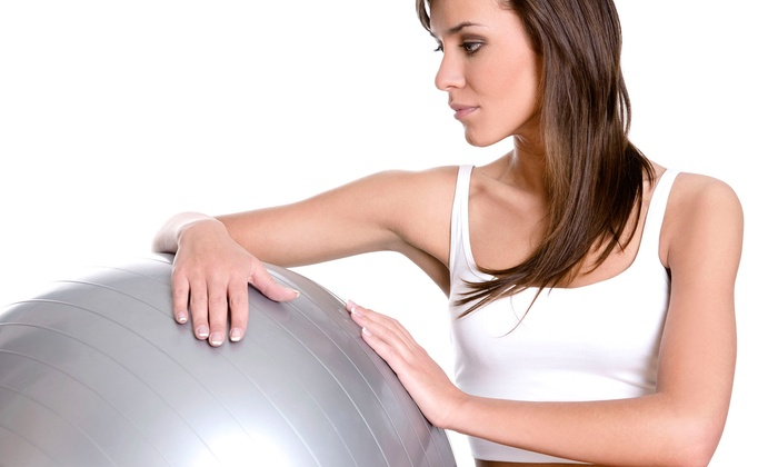 Demi-Bar Pilates - Hinsdale: $59 for 1 Month of Unlimited Demi-Bar PilatesPilates & Yoga Classes($179 Value)