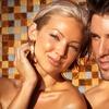 Up to 60% Off Airbrush Spray Tans at Samba Glow