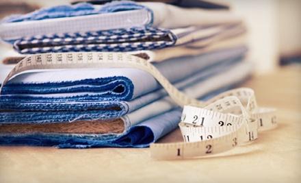 Creative Sewing Lessons - Creative Sewing Lessons in North Attleboro